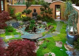 Small Picture Marvelous Zen Garden Design Plan For Home Decor Interior Designlll