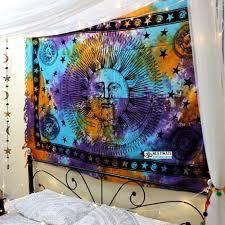 Surya Small Tapestry