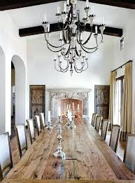 Attractive Best 25 Large Dining Tables Ideas On Pinterest Extra Attractive  Best 25 Large Dining Tables