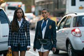 Gossip Girl' Reboot Fashion Breakdown ...