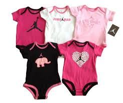 Baby Girl Jordan Clothes Stunning Newborn Baby Jordan Clothes Children's Online