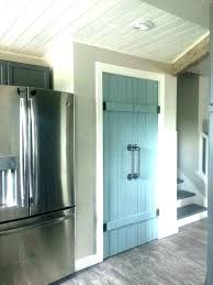 wonderful barn door pantry s style doors kitchen folding do