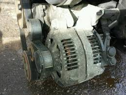 peugeot 307 2 0 hdi alternator belt change confusion attached thumbnails