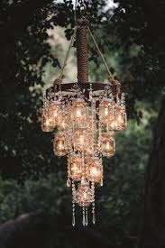 candle chandelier diy hanging chandeliers possible or just pillar