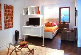 Garage Conversion contemporary-bedroom