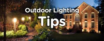 Outdoor Yard Lighting Ideas Essential Outdoor Lighting Tips Ideas Recessedlightspro