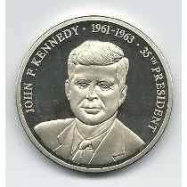 Resultado de imagem para SELO DE John Fitzgerald Kennedy