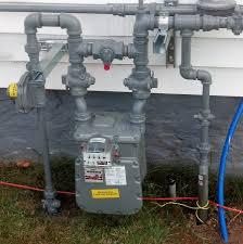 Gas Line Installation Plumber Enfield Ct Gmac Plumbing