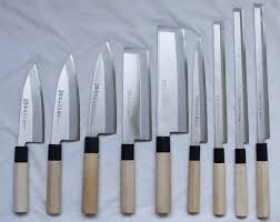Top Rated Japanese Kitchen Knives  ThatsAKnifeBest Japanese Kitchen Knives