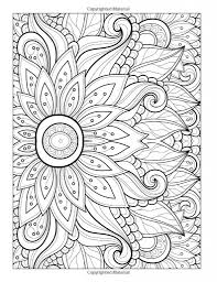 Small Picture Brilliant in addition to Beautiful Blank Coloring Pages For Adults