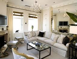 Chic Design And Decor Modern Chic Living Room Ideas Barrowdems 28