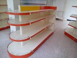 Powder Coating Rack Supermarket Storage Rack ms Powder Coating Rack Sri Suthanthira 34