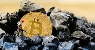 Image result for UK Company Launches Crypto Mining Electric Bicycle