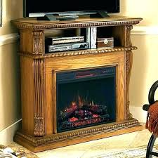 fireplace stands with electric fireplaces s stand wood insert costco inserts