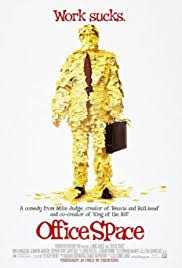 pics of office space. Office Space Poster Pics Of