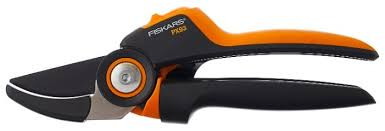 <b>Секатор FISKARS</b> PowerGear L PX94 — купить по выгодной цене ...