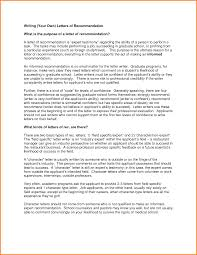 9 Letter Of Recommendation Graduate School Quote Templates