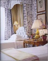 twin beds decorating ideas canopy bedroom decor blue adi nag sleeping porch