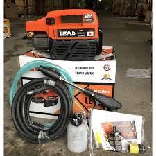 Máy rửa xe Lead LE-589 - 2300W, Giá tháng 1/2021