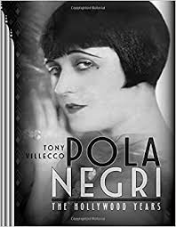 Buy Pola Negri: The Hollywood Years Book Online at Low Prices in India | Pola  Negri: The Hollywood Years Reviews & Ratings - Amazon.in