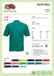 Fruit Of The Loom Womens T Shirt Size Chart Toffee Art