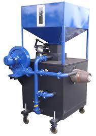 Gasifier Burner Design Dryer Biomass Gasification Burner System Global Green
