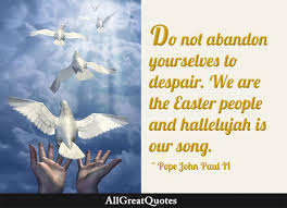 Quotes About Easter Amazing Easter Quotes Happy Easter Quotes AllGreatQuotes