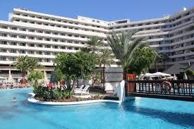 Hotel De Las Americas H10 Conquistador Playa De Las Americas Tenerife Youtube