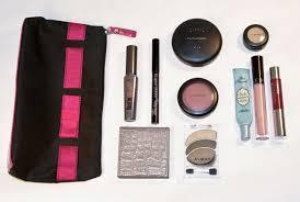 mana s makeup bag essentials