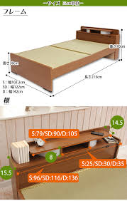 tatami bed single drawer without shelves lighted palace s with folding bed tatami slatted bed base