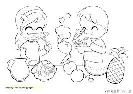 Healthy Food Coloring Pages Photo Album Sabadaphnecottage