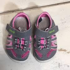 Teva Toddler Size Chart Kids Teva Sandals