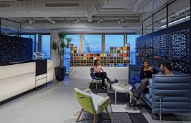 hi tech office. The Architectural Design Corresponds With Company\u0027s International Profile And Its Line Of Business Physical Location Offices In Hi Tech Office 1