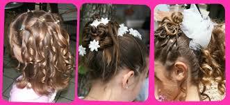 تسريحات الشعر القصير للاطفال لل افراح تسريحة شعر لطفلة
