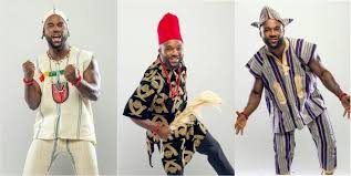 Image result for nigerian ethnic groups
