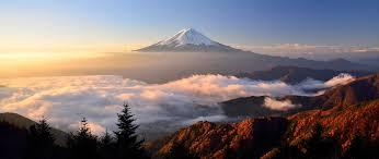 2560x1080 Mount Fuji HD 2560x1080 ...
