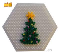 Items Similar To Dr Mario Perler Bead Christmas Tree Topper And Perler Beads Christmas Tree