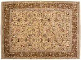 9x12 jaipur yellow oriental rug 043117