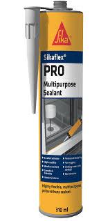 Sikaflex Pro Polyurethane Sealant Sika Australia