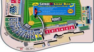 Phillies Seating Chart Fightins Introduce Brand New Savage 61 Loge Box Increased