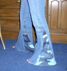 turning your jeans into diy bell bottoms i swore i d never wear any other than bellbottoms even if they went out of style