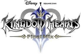 Bild - Kingdom Hearts II Final Mix Logo.png | Kingdom Hearts Wiki ...