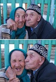 Image result for image of beautiful old couple