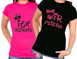 T Shirt Fun Shirt Hipster Team Braut