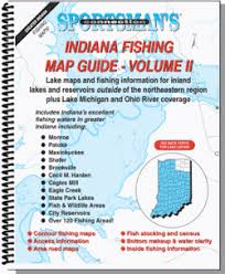 Geist Reservoir Depth Chart Sportmans Connections Lake Maps And Lake Map Software