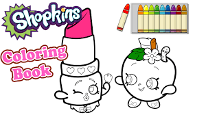 Coloring Coloring Shopkins Book Stunning Stunning Shopkins
