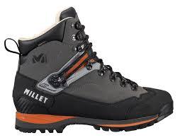 Millet Shoes Size Chart Millet Heaven Peak Goretex Mountain