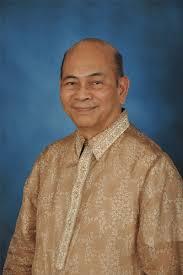 Bernardo M. Villegas | Cuervo Appraisers, Inc.