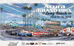 2019 <b>OFFICIAL SOUVENIR PROGRAM</b> - Acura Grand Prix of Long ...
