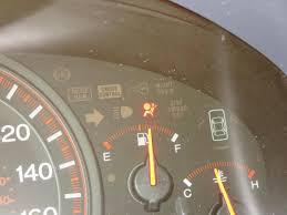 How Do I Reset My Service Airbag Light Airbag Light 2005 Accord Honda Tech Honda Forum Discussion